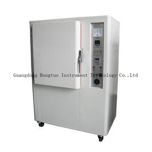 JIS-P8127 ASTM D1148电子耐黄老化试验箱