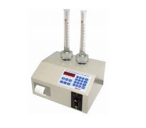 GB/T5162-2006/ISO3953:1993、ASTM B527丝锥密度测试仪