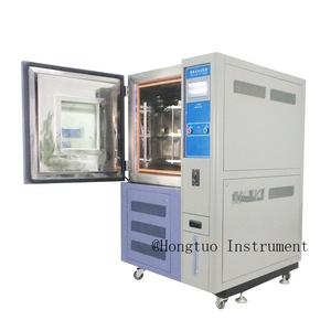 AC220V全自动橡胶耐臭氧腐蚀老化试验箱